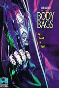 Body Bags: Historky z márnice