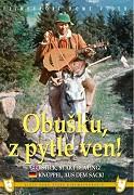 Obušok, z vreca von! (1955) Stick, Stick, Start Beating!, Obušku, z pytle ven! online