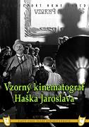 Vzorný kinematograf Haška Jaroslava online