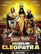 Asterix a Obelix: Mise Kleopatra online
